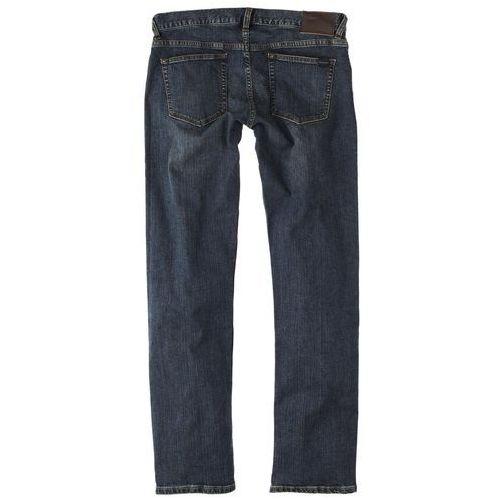 Produkt z kategorii- spodnie męskie - jeansy Quiksilver Sequel - Dirty Vintage Indigo