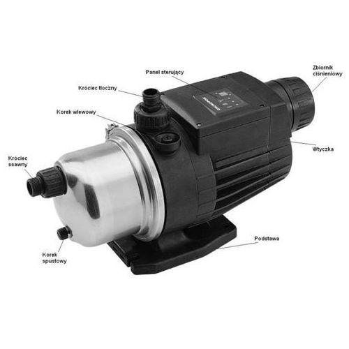 Towar  hydrofor (pompa) MQ 3-45 kod 96515415 z kategorii pompy cyrkulacyjne