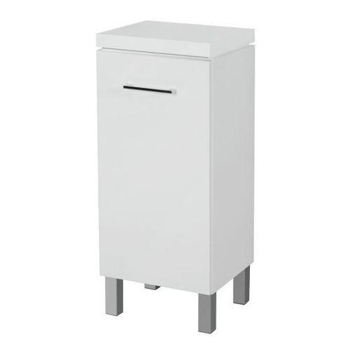 CERSANIT półsłupek Olivia S543-008 - produkt z kategorii- regały łazienkowe
