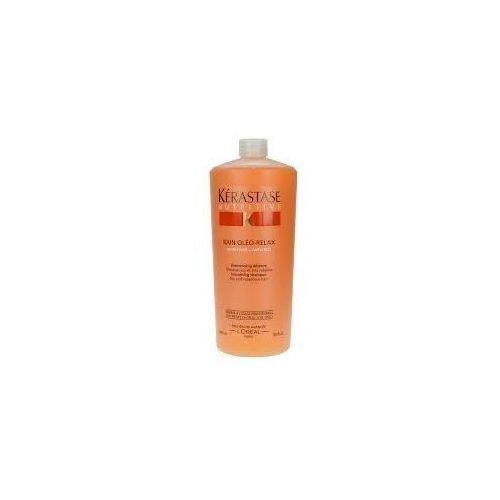 Produkt z kategorii- odżywki do włosów - Kerastase Nutritive Kąpiel Oleo-Relax 1000 ml