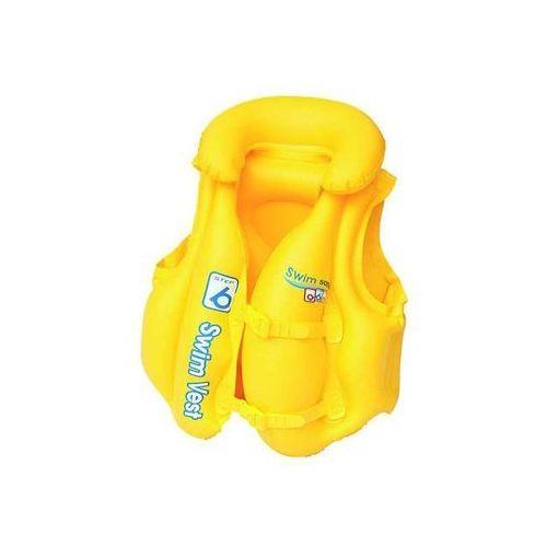 Kamizelka nadmuchiwana Swim Safe  / Gwarancja 24m, marki Axer Sport do zakupu w Disport.pl