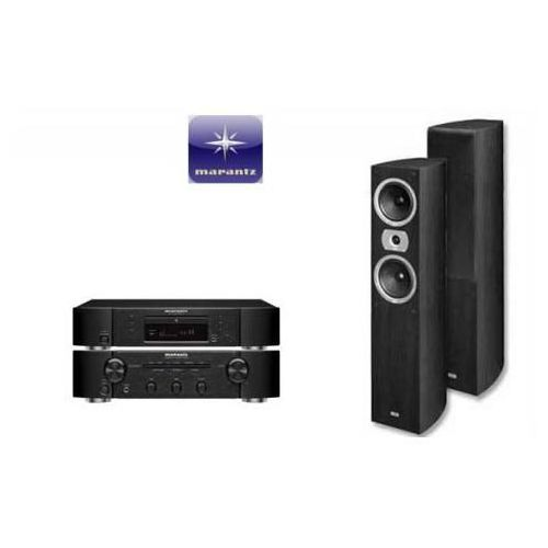 Artykuł MARANTZ PM5004 + CD5004 + HECO VICTA 501 z kategorii zestawy hi-fi