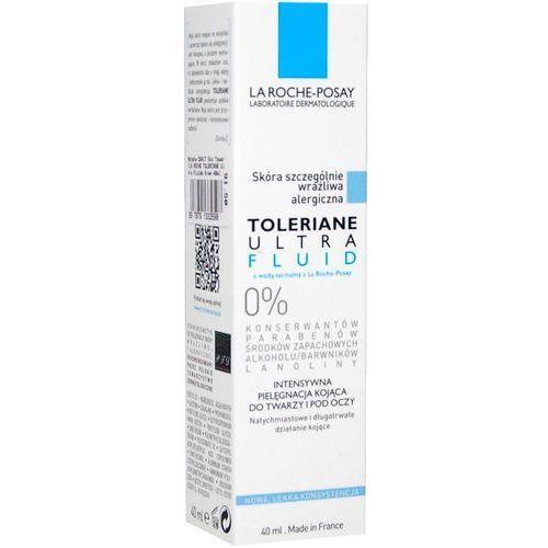 Produkt z kategorii- pozostałe kosmetyki do włosów - La Roche Posay Toleriane Ultra Fluid 40ml