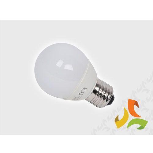 Świetlówka energooszczędna PHILIPS 8W (40W) E27 ECO LUSTRE ze sklepu MEZOKO.COM