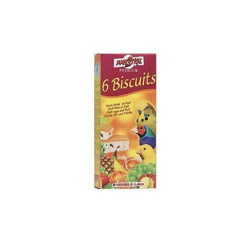 Biscuit Fruit owocowe biszkopty dla ptaków