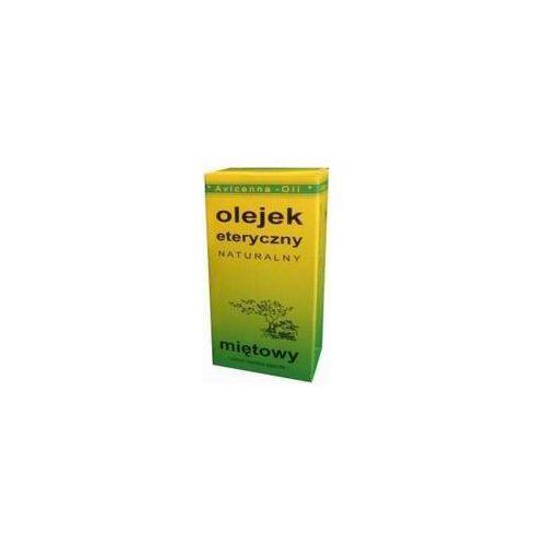 Olejek Eteryczny - Miętowy - 7ml.Avicenna - produkt farmaceutyczny