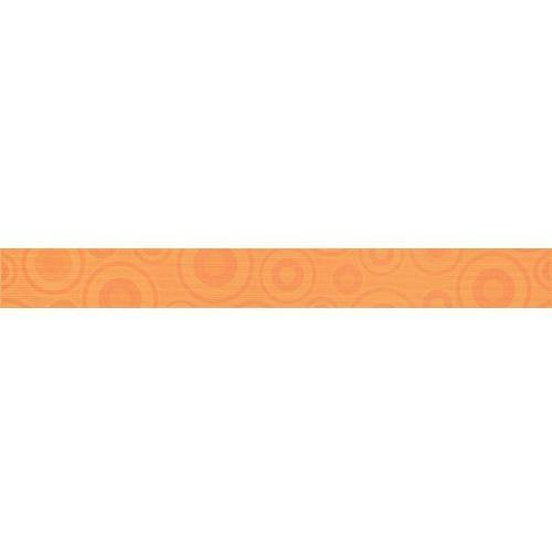 Oferta Synthia Orange Listwa Koło 5,3x50 (glazura i terakota)