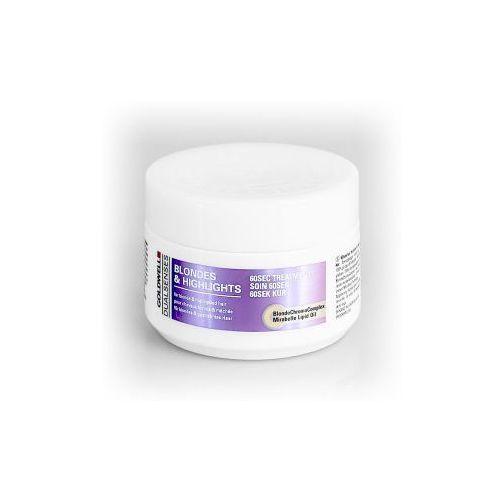 Goldwell DSN BI&HI, Balsam do włosów blond i z pasemkami, 200ml - produkt z kategorii- odżywki do włosów