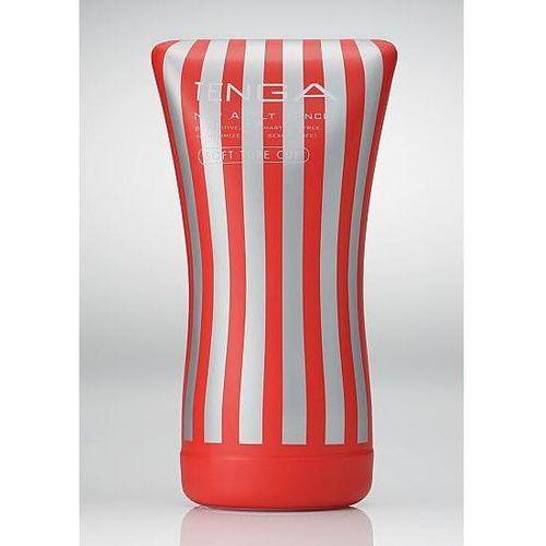 Masturbator TENGA - Soft Tube Cup - oferta [05a16c2f45051602]