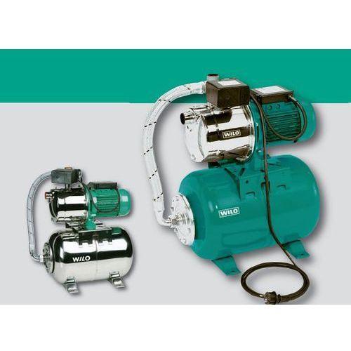 WILO JET HWJI-301 EM 24 l inox urządzenie zaopatrujące w wodę 2865608