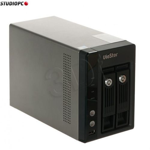 VS-2008Pro, rejestrator sieciowy z wyjściem na monitor do 8 kamer megapikselowych