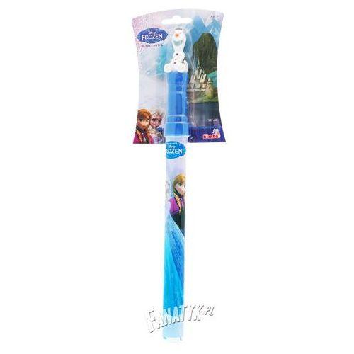 Bańki mydlane Kraina Lodu Frozen - oferta [2531642255658678]