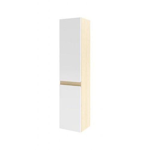 AQUAFORM słupek wysoki Ramos Standard biały/legno jasne 0415-423018/0415-423014 - produkt z kategorii- rega�