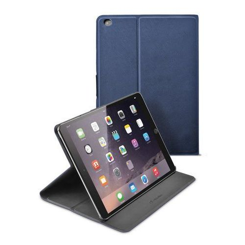 Etui Cellular Line na Apple iPad Air 2 - Folio, navyblue, kup u jednego z partnerów