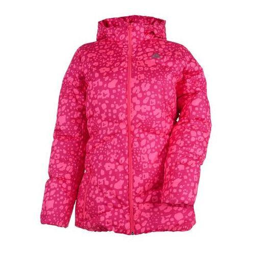 Kurtka dziecięca Young AOP Down Jacket juniorska młodzieżowa zimowa, Adidas z Marionex