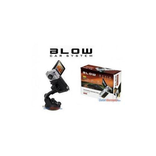 Urz. Blow Black Box DVR F9000 z kategorii [rejestratory samochodowe]