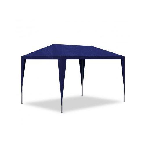 Namiot ogrodowy, pawilon ogrodowy, niebieski (3 x 3m). - produkt z kategorii- namioty ogrodowe