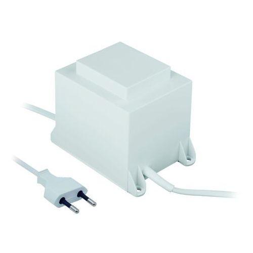 Transformator VDE, biały, 200VA, z kategorii Transformatory
