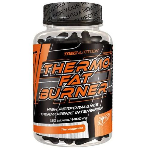 Thermo Fat Burner Max 120tab.