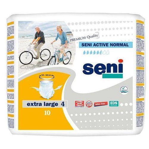 Majtki chłonne Seni Active Normal (4) Extra Large 10szt., kup u jednego z partnerów