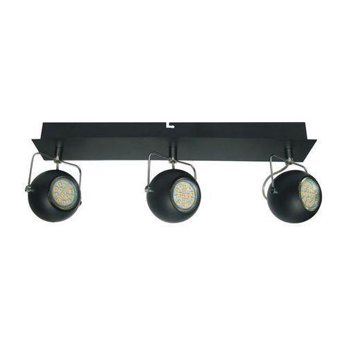 Spot CANDELLUX Tony 93-25029 LED Czarno-Matowy + DARMOWA DOSTAWA! z kategorii oświetlenie