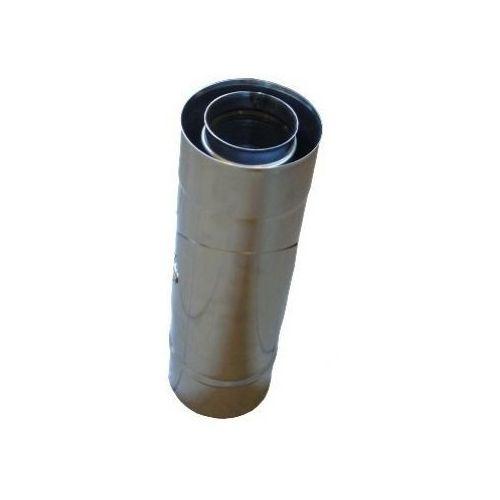 Oferta Ariston Rura koncentryczna 0,5 m (60/100) z kat.: ogrzewanie