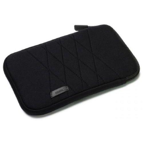 Dicota TabSkin 10'' black - czarne etui na tablet, kup u jednego z partnerów