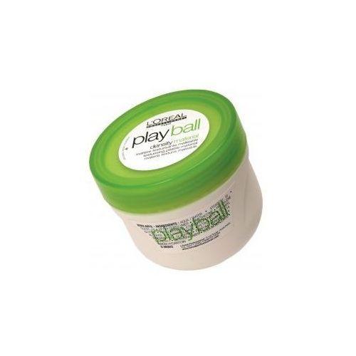LOreal elastyczny wosk-guma Play Ball Density Material 100ml - szczegóły w dr włos