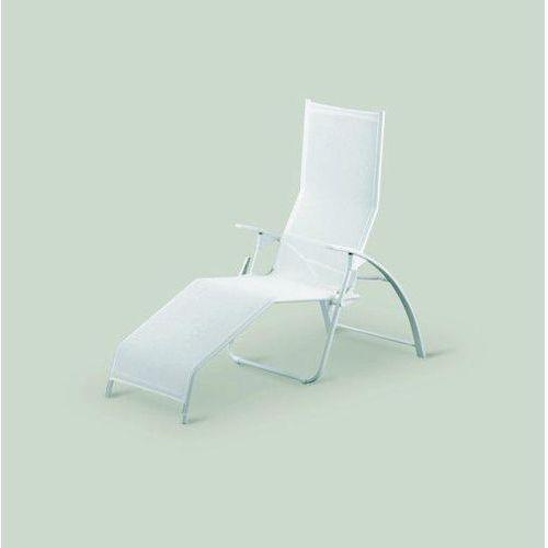 Produkt Tampa - Leżak kąpielowy aluminiowy 01717-000