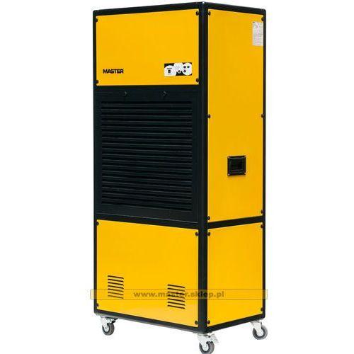 Osuszacz powietrza master dh 7220 (profesjonalny, seria rental) od producenta Mcs central europe