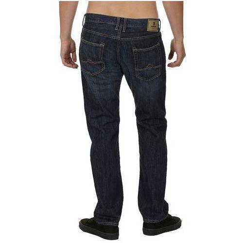 jeansy Quiksilver Sequel - York - produkt z kategorii- spodnie męskie