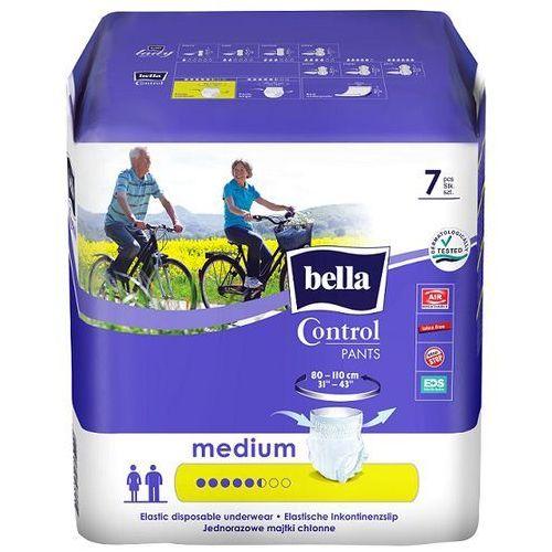 Produkt Majtki chłonne Bella Control Pants Medium 7 szt.