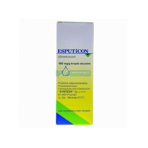 Esputicon krople 5 g - produkt farmaceutyczny