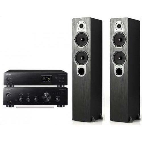 Artykuł PIONEER A-10 K + N-50 + JAMO S426 z kategorii zestawy hi-fi