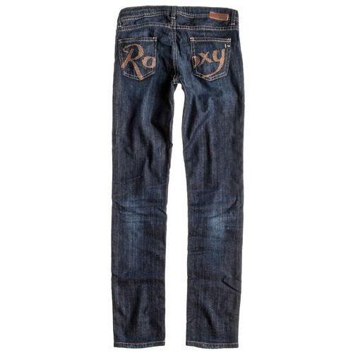 jeansy Roxy Amber Girl Kid's - Dark Sunkissed - produkt z kategorii- spodnie męskie
