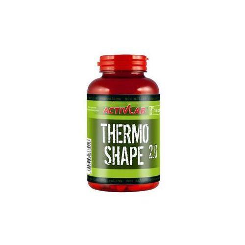 thermo shape 2.0 180 kaps. wyprodukowany przez Activlab