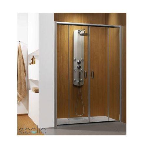 Oferta Drzwi wnękowe 140 Premium Plus DWD Radaway (33353-01-08N) (drzwi prysznicowe)