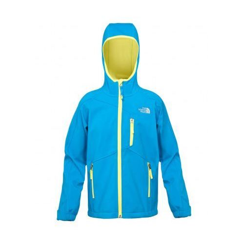 Chłopięca Kurtka  Softshell Jacket, The North Face z Landersen