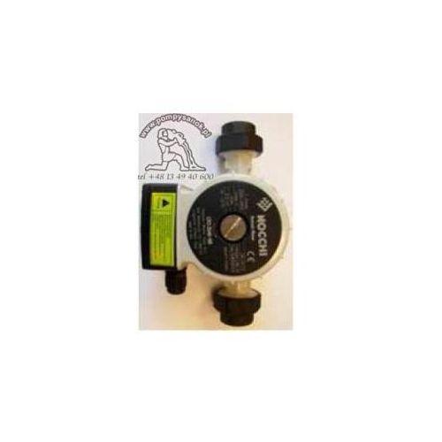 Towar z kategorii: pompy cyrkulacyjne - Pompa obiegowa CR3 25/40 1'' 1/2 - 130 ze śrubunkami NOCCHI