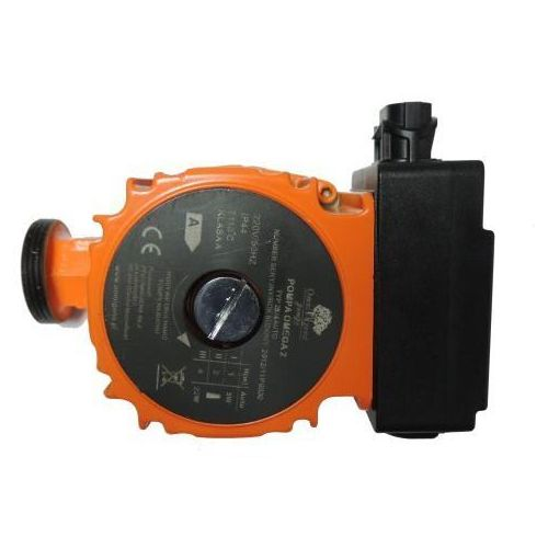 Towar Pompa obiegowa OMEGA 2 25/4 elektroniczna  z kategorii pompy cyrkulacyjne
