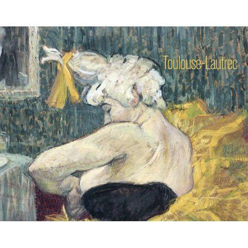 Henri de Toulouse-Lautrec - 5 reprodukcji w passe-partout - oferta [35a96223756585fb]