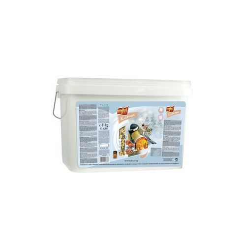 Pokarm dla sikorek  - 1,9 kg, 11 kg Waga:11 kg, Vitapol
