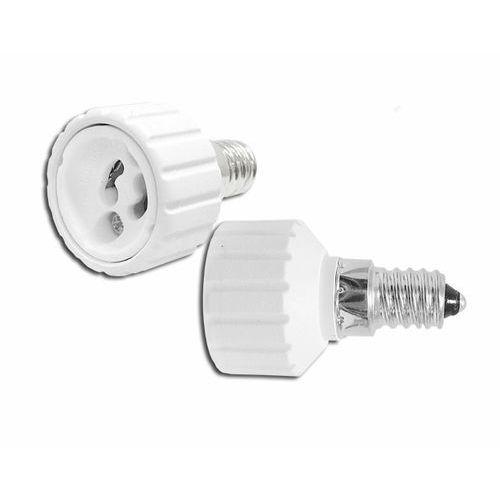 Adapter E14/GU10 z kategorii oświetlenie