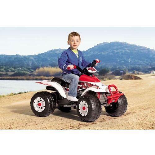 Pojazd akumulatorowy Peg Perego Corral T-Rex + Gwarancja Zadowolenia !!! ze sklepu Perfectsport