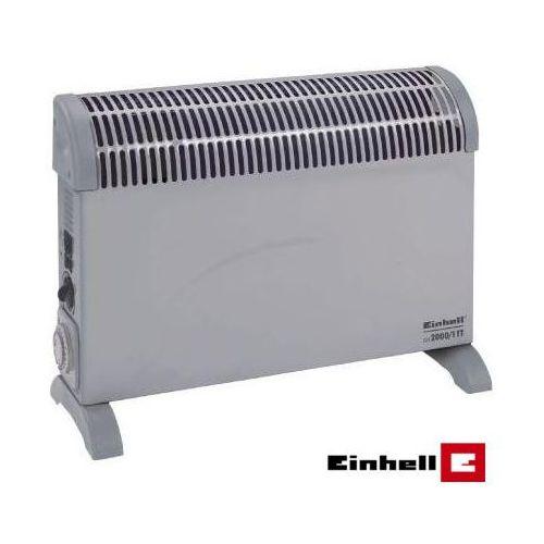 EINHELL Grzejnik konwektorowy z wentylatorem CH 2000/1 TT (E2338655), towar z kategorii: Osuszacze powietrza