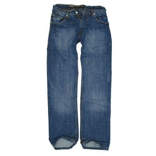 spodnie REELL - Barfly (DAR/D-7359) rozmiar: 28/30 - produkt z kategorii- spodnie męskie