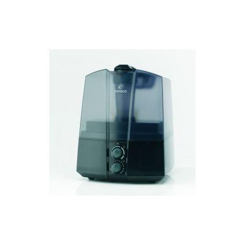 Artykuł Nawilżacz ultradźwiękowy AIR O SWISS Boneco U7145 czarny z kategorii nawilżacze powietrza