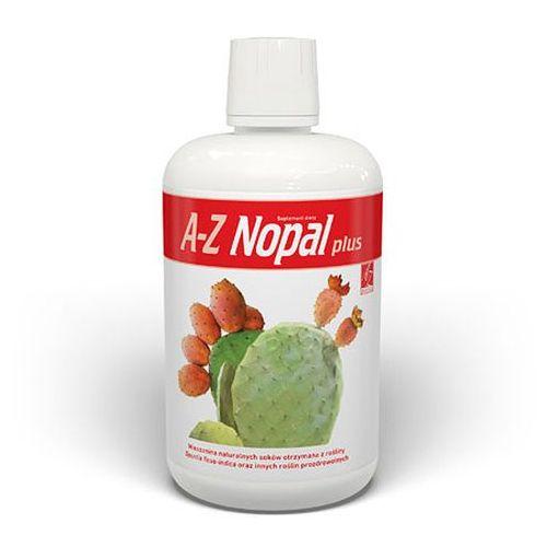 A-Z Nopal plus sok 1000 ml