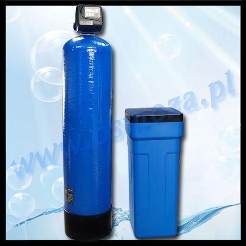 Zmiękczacz do wody twardej Clack Plus ()