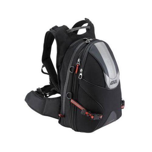Oferta Plecak na kask GIVI T487 (24-32 litry) | TRANSPORT KURIEREM GRATIS [25d72d7547f162b9]